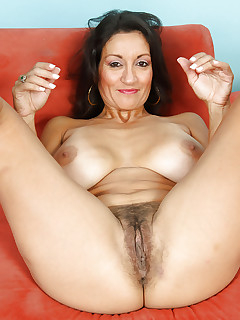 Cougar Hairy Pictures